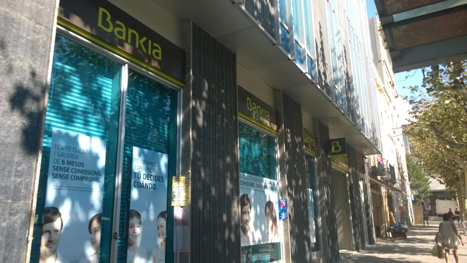 Els accionistes de Bankia poden recuperar els diners