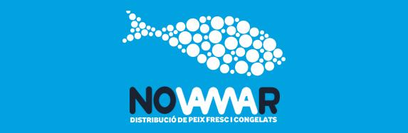 Espai del client: Novamar, distribuïdors de peix fresc i productes congelats