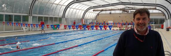 Espai del client: Cabrera Sport, molt més que la piscina de Cabrera de Mar